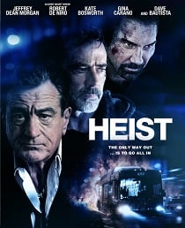 Heist Or Bus 657 (2015) ด่วนอันตราย 657