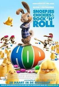 Hop (2011) ฮอพ กระต่ายซูเปอร์จัมพ์