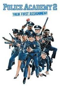 Police Academy 2 Their First Assignment (1985) โปลิศจิตไม่ว่าง 2