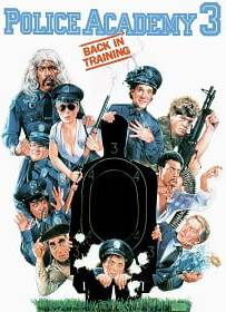 Police Academy 3 Back in Training (1986) โปลิศจิตไม่ว่าง 3