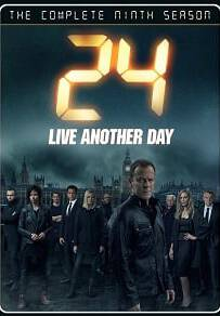 24 Hours Season 9 : 24 ชั่วโมงอันตราย ปี 9 พากย์ไทย