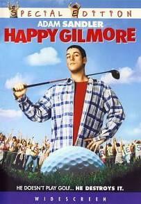 Happy Gilmore (1996) กิลมอร์ พลังช้าง