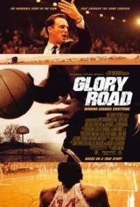 Glory Road (2006) ทีมชู๊ตเกียรติยศลั่นโลก