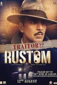 Rustom (2016) 3 นัดปลิดชีพ พลิกคดีสะท้านเมือง