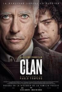 The Clan (2015) เดอะ แคลน