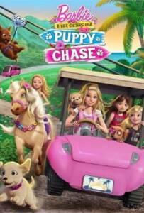 Barbie & Her Sisters in a Puppy Chase (2016) บาร์บี้ ผจญภัยตามล่าน้องหมาสุดป่วน