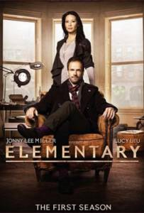 Elementary Season 1 เชอร์ล็อค วัตสัน คู่สืบคดีเดือด ปี 1