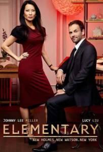 Elementary Season 2 เชอร์ล็อค วัตสัน คู่สืบคดีเดือด ปี 2 พากย์ไทย Ep.1-24 จบ
