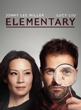 Elementary Season 3 เชอร์ล็อค วัตสัน คู่สืบคดีเดือด ปี 3