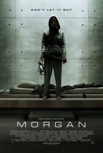 Morgan (2016) มอร์แกน