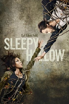 Sleepy Hollow Season 2 ผีหัวขาดล่าหัวคน ปี 2