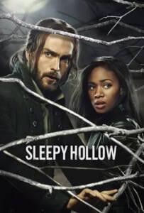 Sleepy Hollow Season 3 ผีหัวขาดล่าหัวคน ปี 3