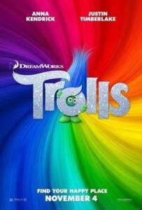 Trolls (2016) โทรลล์