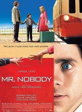 Mr. Nobody (2009) ชีวิตหลากหลายของนายโนบอดี้