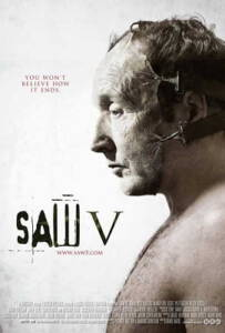 Saw 5 (2008) ซอว์ เกมต่อตาย..ตัดเป็น