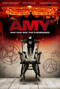 Amy (2013) เอมี่ หลอนซ่อนวิญญาณ