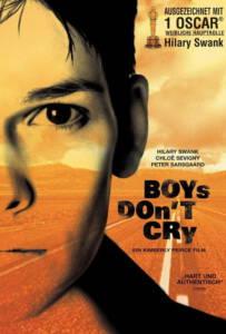 Boys Don't Cry (1999) ผู้ชายนี่หว่า...ยังไงก็ไม่ร้องไห้