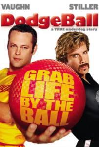 Dodgeball: A True Underdog Story (2004) ดอจบอล เกมส์บอลสลาตัน กับ ทีมจ๋อยมหัศจรรย์