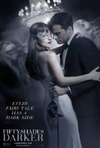 Fifty Shades Darker (2017) ฟิฟตี้ เชดส์ ดาร์กเกอร์