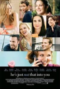 He's Just Not That Into You (2009) หนุ่มกิ๊กสาวกั๊กสมการรักไม่ลงตัว