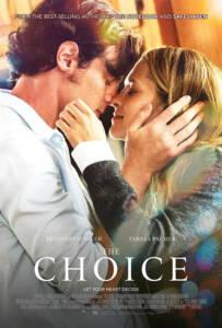 The Choice (2016) ถ้าเลือกได้ คือรักเธอ