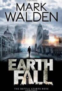 Earthfall (2015) วันโลกดับ