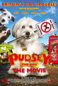 Pudsey the Dog: The Movie (2014) พัดซี่ ยอดสุนัขแสนรู้
