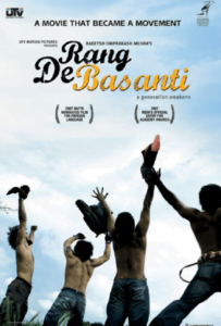 Rang De Basanti (2006) เลือดเนื้อพลีเสรีชน