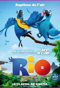 Rio (2011) ริโอ เดอะมูฟวี่ เจ้านกฟ้าจอมมึน