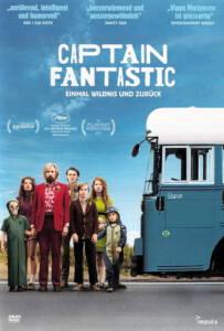 VideoCaptain Fantastic (2016) ครอบครัวปราชญ์พันธุ์พิลึก