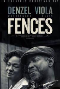 Fences (2016) รั้วใดมิอาจกั้นFences (2016) รั้วใดมิอาจกั้น