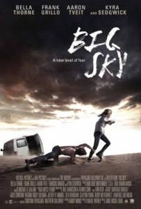 Big Sky (2015) หนีระทึก ตาย.. ไม่ตาย?