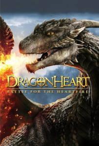 Dragonheart Battle for the Heartfire (2017) ศึกมังกร หัวใจโลกันตร์
