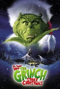 How the Grinch Stole Christmas (2000) เดอะกริ๊นช์ ตัวเขียวป่วนเมือง