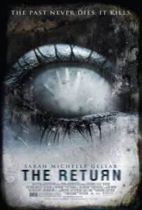 The Return (2006) โสตพยาบาท