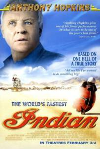 The World s Fastest Indian (2005) บิดสุดใจ แรงเกินฝัน