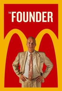 The Founder (2016) อยากรวยต้องเหนือเกม