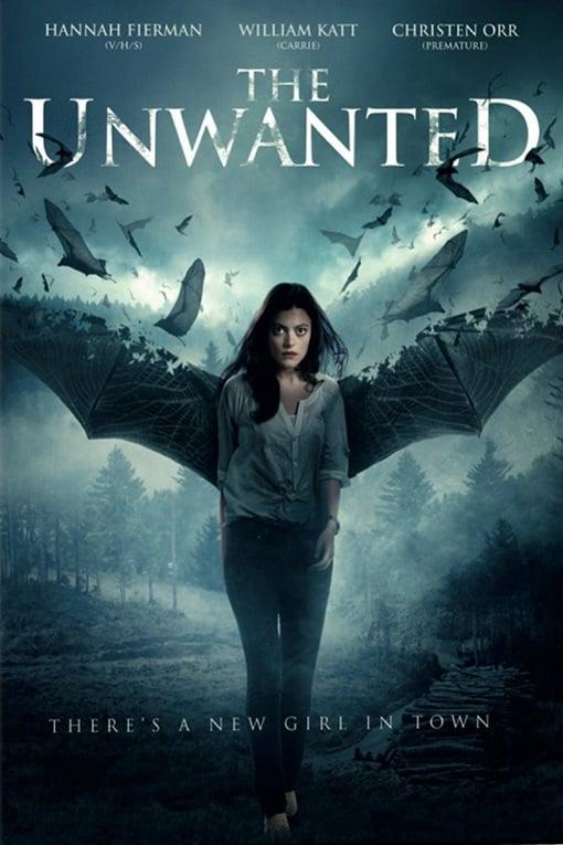 The Unwanted (2014) รักซ่อนแค้น ปมอาฆาต