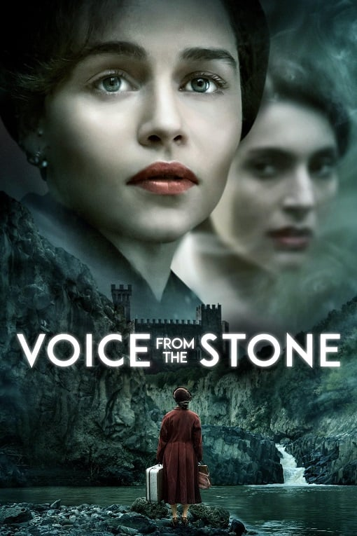 Voice from the Stone (2017) [พากย์ไทย]