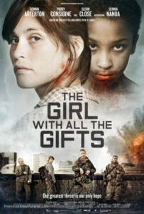 The Girl with All the Gifts (2016) เชื้อนรกล้างซอมบี้
