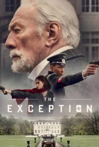 The Exception (2016) เล่ห์รักพยัคฆ์ร้าย