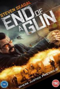 End of a Gun (2016) พยัคฆ์ถล่มเมือง