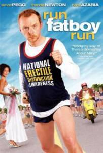 Run Fatboy Run (2007) เต็มสปีด พิสูจน์รัก