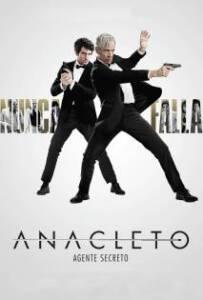 Spy Time (Anacleto Agente secreto) (2015) พยัคฆ์ร้ายแดนกระทิง