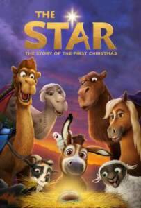 The Star (2017) คืนมหัศจรรย์แห่งดวงดาว
