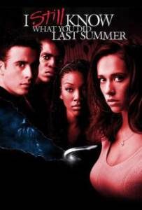 I Still Know What You Did Last Summer (1998) ซัมเมอร์สยอง...ต้องหวีด 2