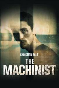 The Machinist (2004) หลอน...ไม่หลับ