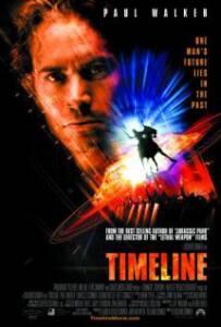 Timeline (2003) ข้ามมิติเวลาฝ่าวิกฤตอันตราย