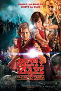 Zip and Zap and the Marble Gang (2013) ซิปแซป แก๊งป่วนก๊วนลูกหิน