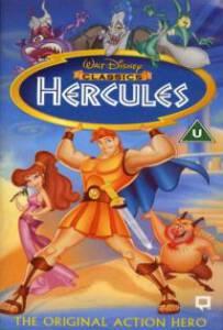 Hercules Animation (1997) เฮอร์คิวลีส
